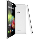 WIKO Rainbow [S5501] - White - Smart Phone Android